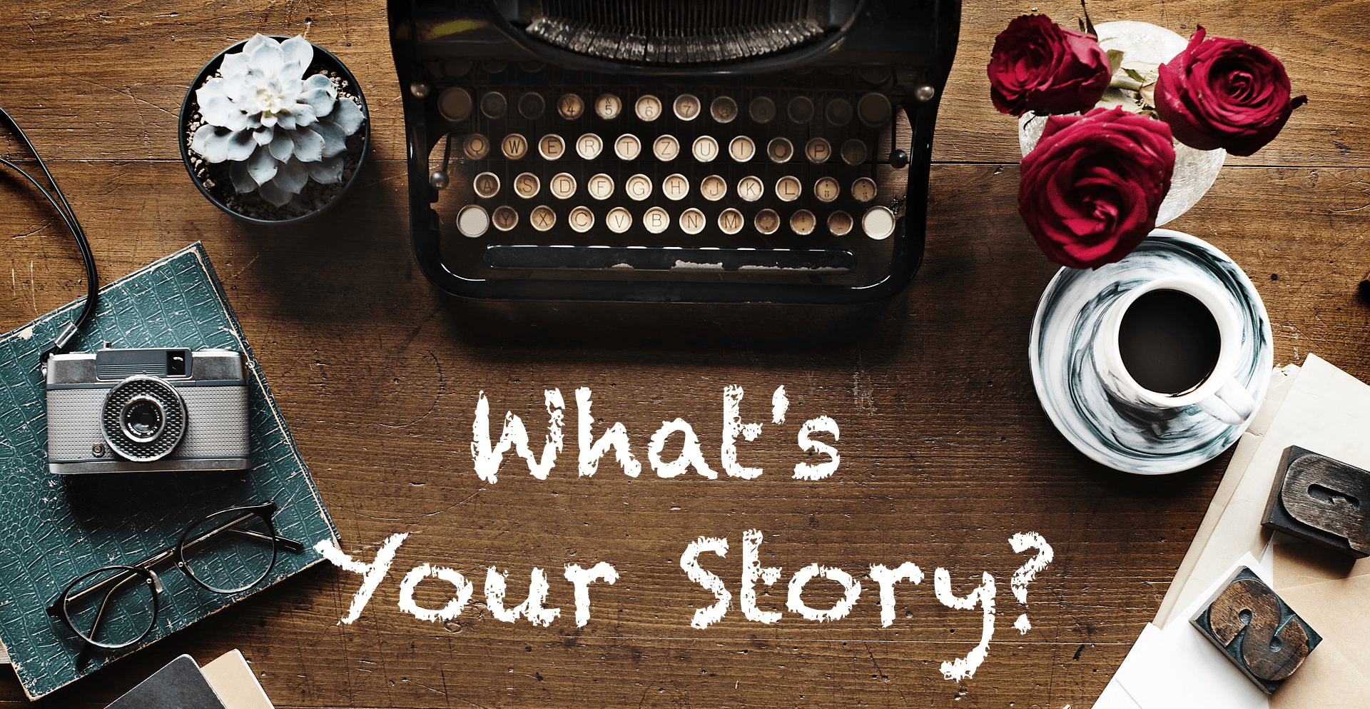what's your travel brand story