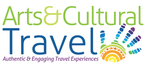 Web Copy: Arts & Cultural Travel