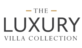 Web Copy: The Luxury Villa Collection